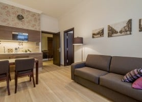 Appartement Suite