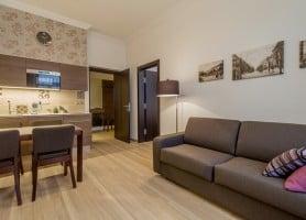 Apartment Suite Deluxe
